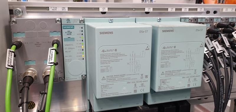 Siemens ET200Pro