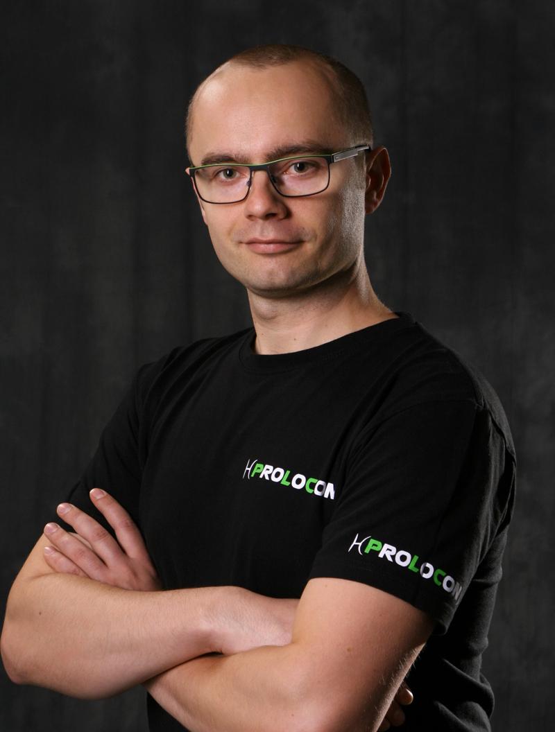 ProLoCon Sebastian Weihs
